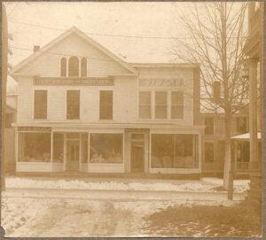 LaPlace Store 1905